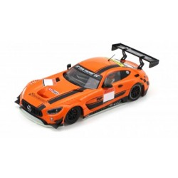 Mercedes MG GT3 Cup Edition Orange SC-6218D