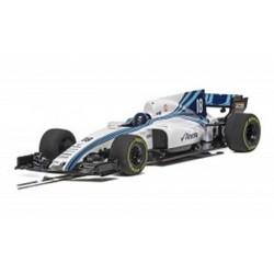 Williams FW41 F1 2018 Lance Stroll H4021