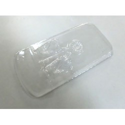 Lexan transparente light rally 1/32 universal TT3091