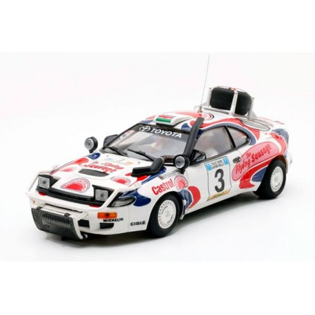 Toyota Celica GT4 ST-185 Safari 94 11708