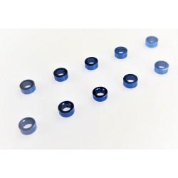 Separadores de aluminio 1.6mm RM0506