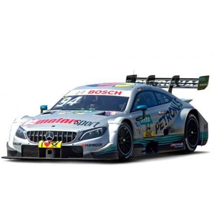 Mercedes AMG C63 DTM Pascal Wehrlein 1/24 digital 23881