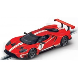 Ford GT Race Car Time Twist 27596