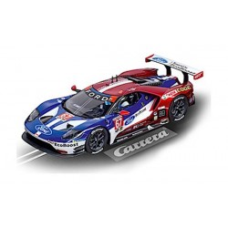 Ford GT Race Car 1/24 digital 23875