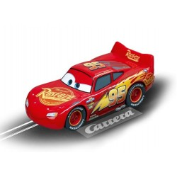 Lightning McQueen Disney Pixar Cars3  1/43
