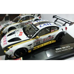 BMW M6 GT3 Rowe Racing Carrera Evolution 27594