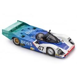 Porsche 956 LH BOSS Le Mans 1984 SI-CA02I