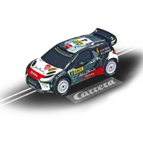 DS3 WRC 2015 Rally Catalunya escala 1/43 64156