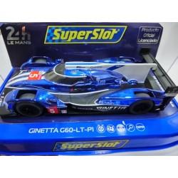 Ginetta G60 LT P1 Le Mans 2018 H4033
