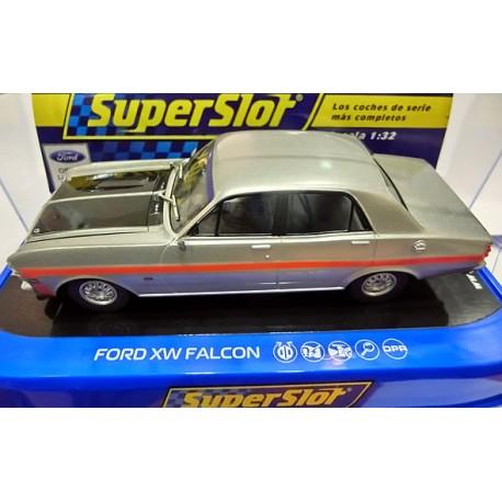Ford XW Falcon Silver Fox H4037
