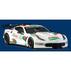 Corvette C/R Castrol Racing 0108AW