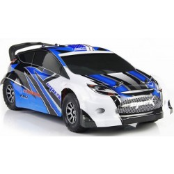 Coche RC Rally Cross 1/18 RTR Vortex 2.4Ghz