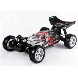 Buggy Spirit EBD Brushed RTR VRX