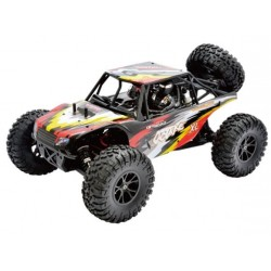 Monster Brushed 1/10 Octane XL RTR