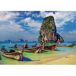 Krabi, Tailanda puzzle 2000 piezas Educa