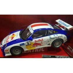Porsche 911 GT3 Loeb Red Bull