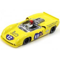 Lola T70 MKIII n7 24h Le Mans 1968