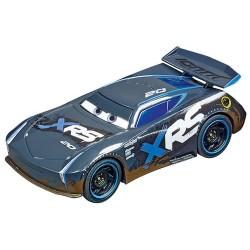 Lightning McQueen Mud Racer 1/43 Carrera GO Disney Pixar 64153
