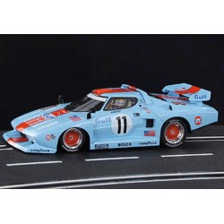 Lancia Stratos Turbo Gr.5 Gulf Racing Edicion Limitada nº11