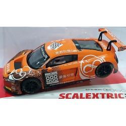 Audi R8 LMS GT3 Motor Sport