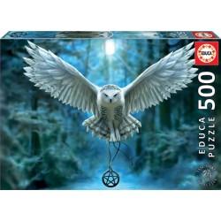 Despierta tu magia puzzle 500 piezas Educa