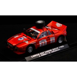 Lancia 037 Rally Safari 1985 J. Hellier