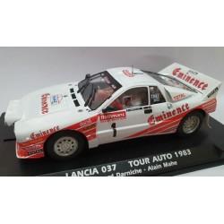 Lancia 037 Tour Auto 1983 Bernard Darniche