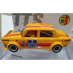 Simca 1000 Shell Edition