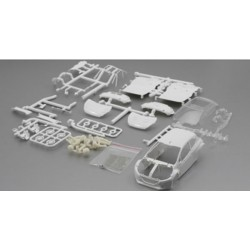 Carroceria Peugeot 208 Kit blanca