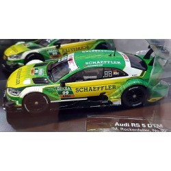 Audi RS5 DTM Rockenfeller Carrera Evolution