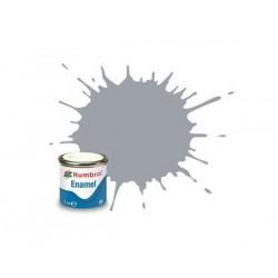 Pintura Emanel Medium Sea Grey satinado Humbrol 14ml