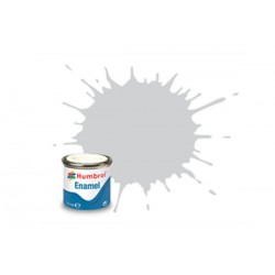 Pintura Emanel white gloss 22 Humbrol 14ml