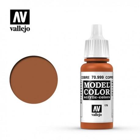 Pintura acrilica cobre  Model Color 70999