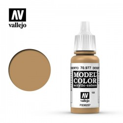 Pintura acrilica cobre  Model Color 70999