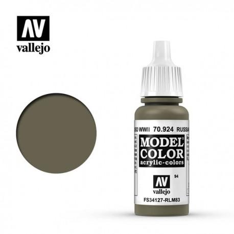 Pintura acrilica marron beige  Model Color 70875