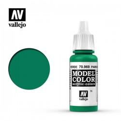 Pintura acrilica violeta Model Color 70960