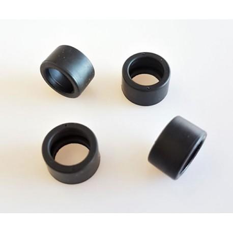 Neumaticos Black Pat Max 100 17.6 x 10.3mm