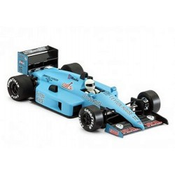 Formula 1 86/89 Light blue 16