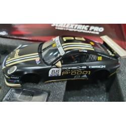 Porsche 911 GT3 Cup Scalextric Pro
