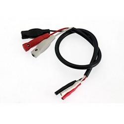 Adaptador mando SCX + 30cm. cable