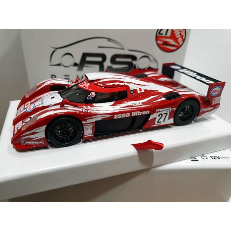 Toyota GT-One Esso Ultron 24h Le Mans RS-0052