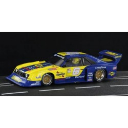 Ford Mustang Turbo Gr.5 Sunoco Mark Do Edicion Limitada
