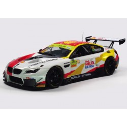 Kit 1/24 BMW M6 2018 Macau GP GT3 Race Winner