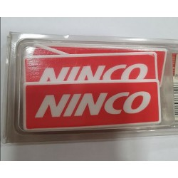 Anuncios valla Ninco
