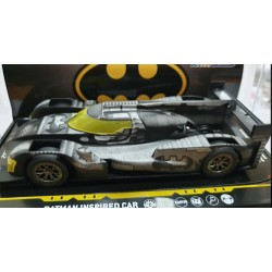 Batman Inspired Car