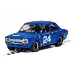Ford Escort MKI Daytona 1972