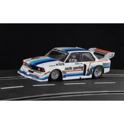 BMW 320 Gr.5 Sachs Sporting Team Hockenheim DRM 1978 SW69