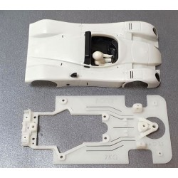 Chasis Reynard 2QK compatible Sloting Plus