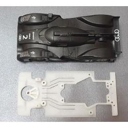 Chasis R18 Pro Super Soft compatible NSR