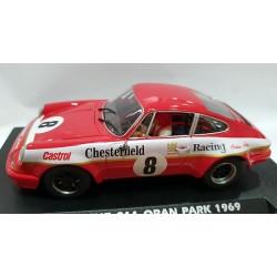 Ferrari 250 GTO IV Rally de Gerona 1968